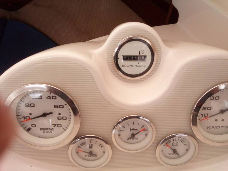 Quicksilver Quicksilver 650 Weekend