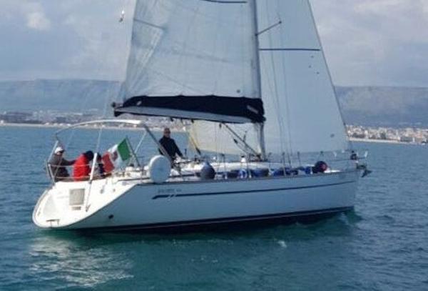 Bavaria 44 Cruiser Image 1
