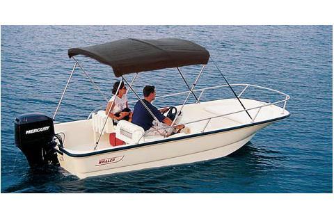 Boston Whaler 150 Sport Manufacturer Provided Image