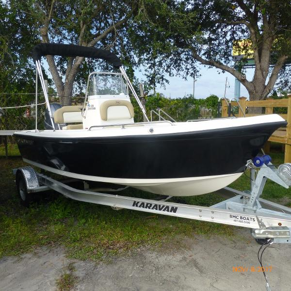 Key West 1720CC