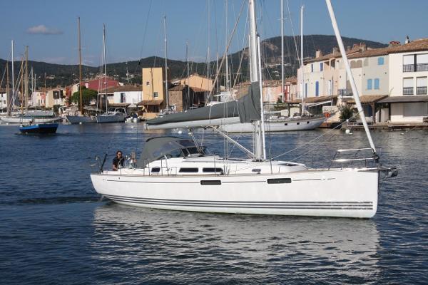 X-Yachts Xc 38