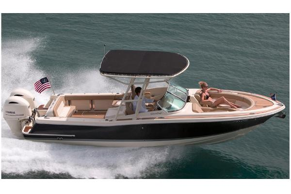 Chris-Craft Calypso 26 Manufacturer Provided Image