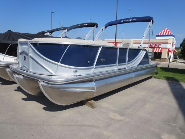 South Bay 523 RS 2.75