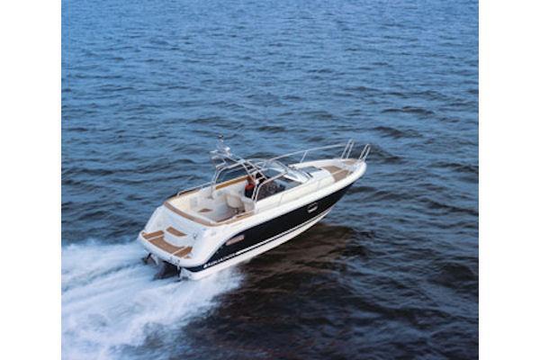 Aquador 23 WA
