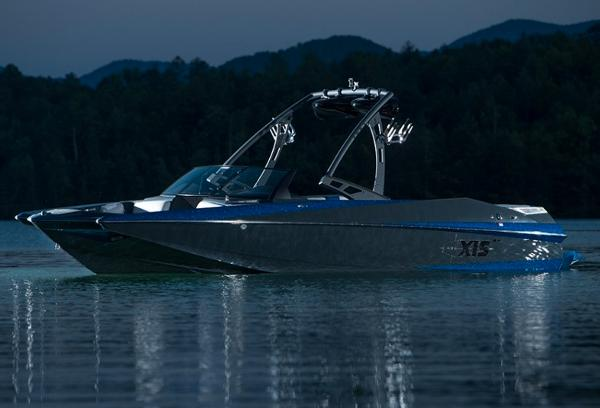 Axis A24 with 350HP Manufacturer Provided Image