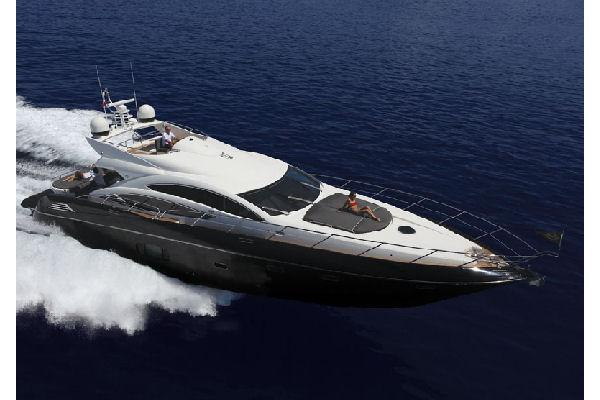 Sunseeker Predator 74 Manufacturer Provided Image