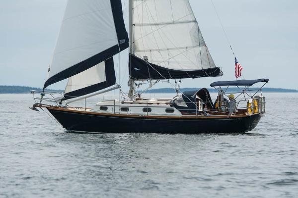 Cape Dory 31 Cutter