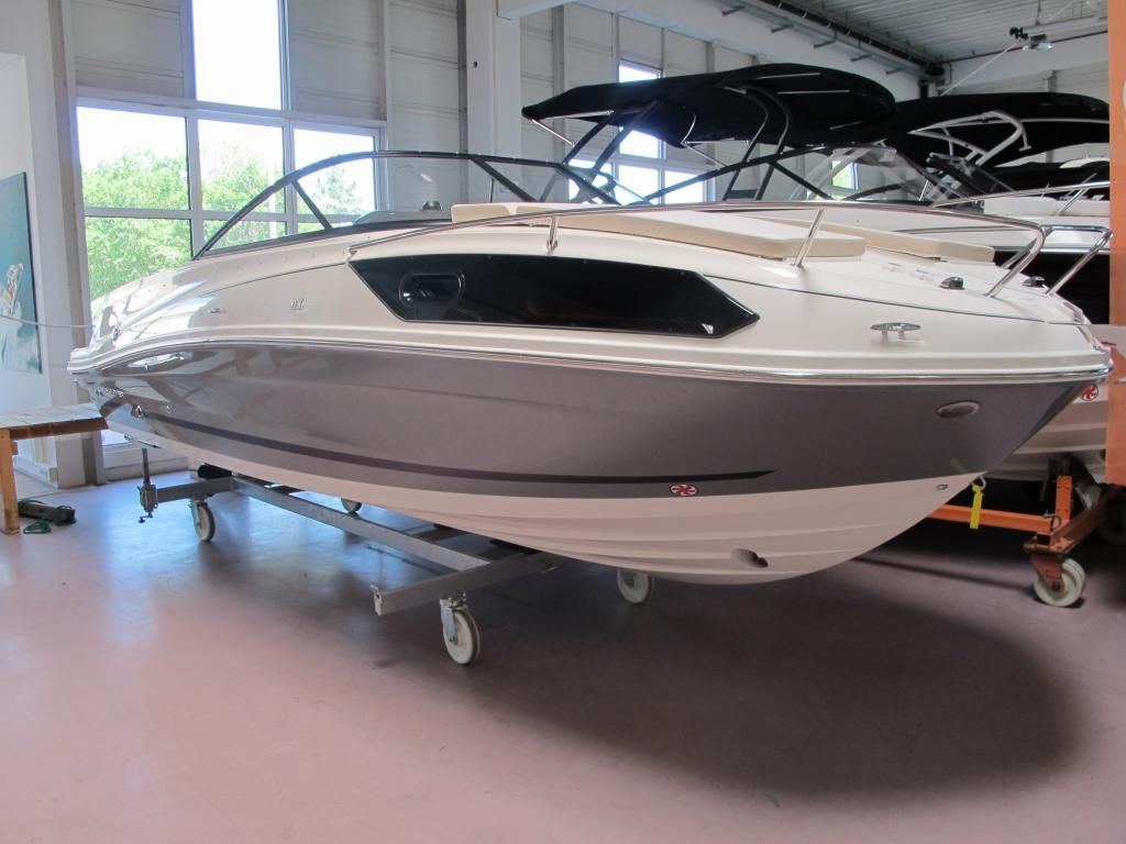 Bayliner VR 6 C Hot Deal