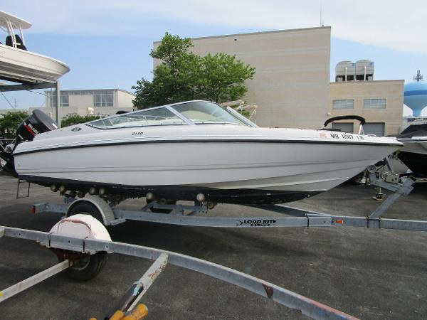 Chaparral 2130 SS