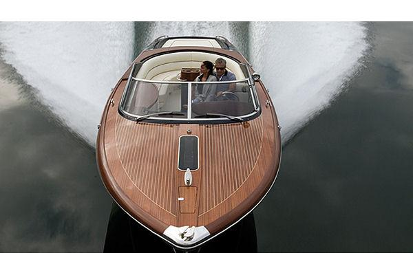 Riva Aquariva Super Manufacturer Provided Image