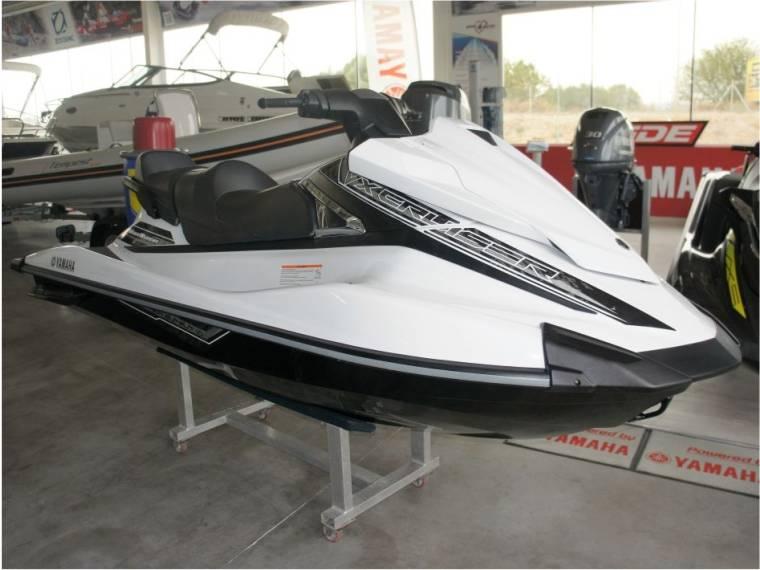 Yamaha Yamaha VX Cruiser