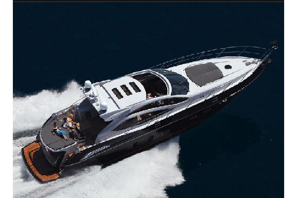Sunseeker Predator 64 Manufacturer Provided Image