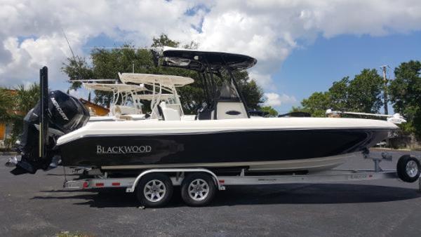 Blackwood 27 CC