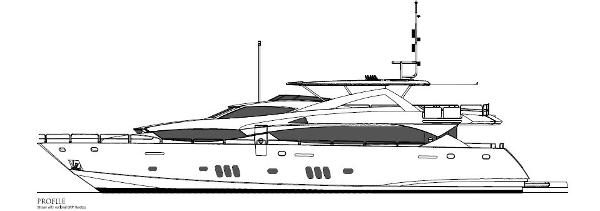 Sunseeker 34M Yacht Profile