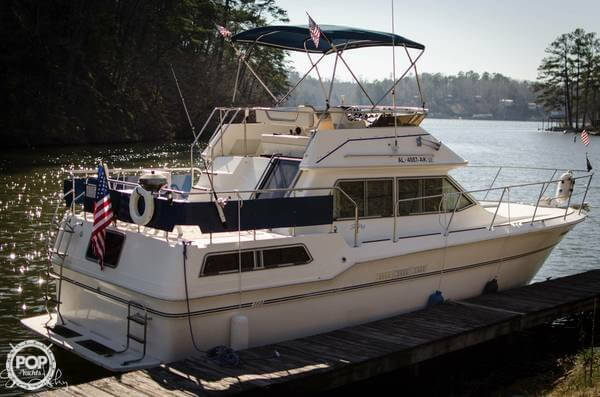 Sea Ray 360 Aft Cabin 1985 Sea Ray 360 Aft Cabin for sale in Adger, AL