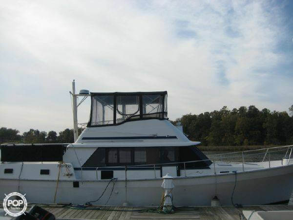 Mainship 40 Nantucket 1988 Mainship 40 for sale in Newport News, VA