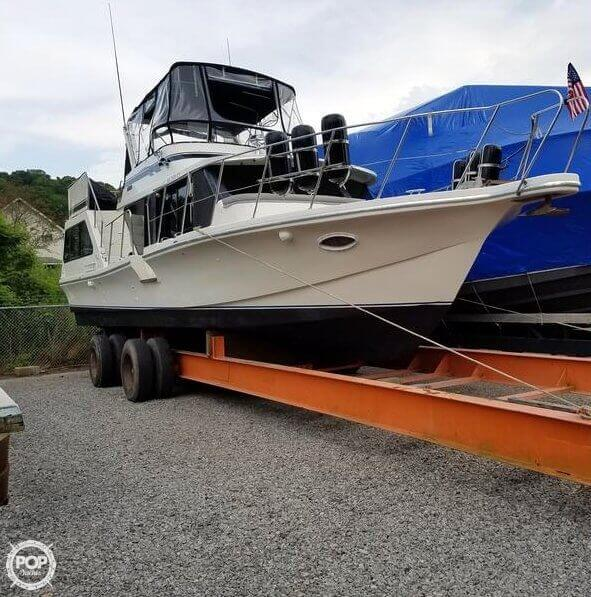 Bluewater Yachts 42 Coastal Cruiser 1986 Bluewater 42 Coastal Cruiser for sale in Kittanning, PA