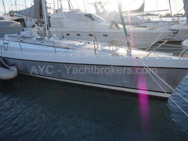 Alubat CIGALE 16 AYC Yachtbrokers - Cigale 16