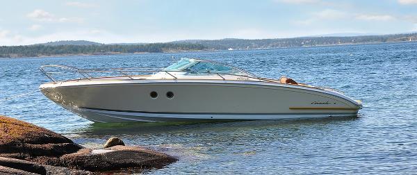 Hydro Design T27 Supermarine