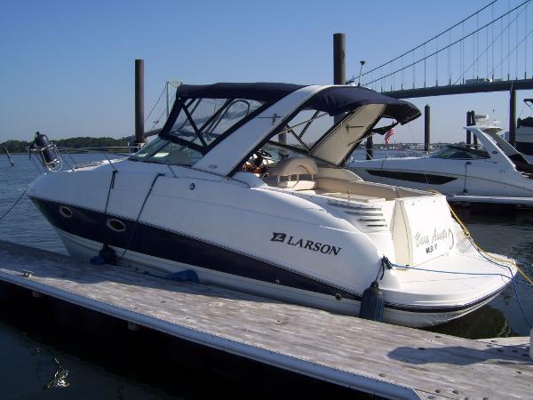 Larson Cabrio 310