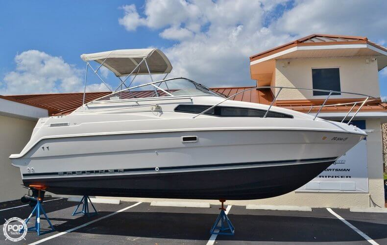 Bayliner 2355 Ciera Sunbridge 1999 Bayliner 2355 Ciera Sunbridge for sale in Dania Beach, FL