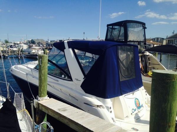 Monterey 300 SCR 30' Monterey 300SC