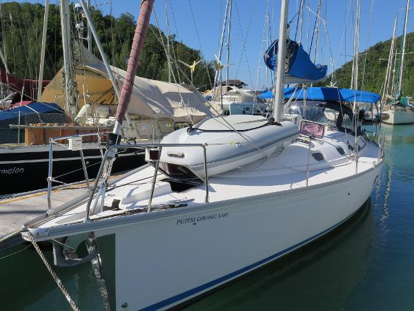 Dufour Gib'Sea 43