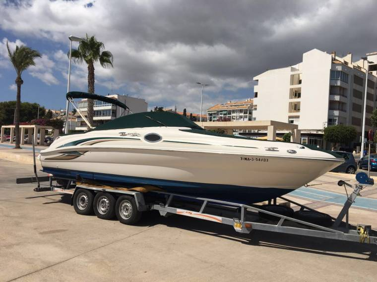 Sea Ray Sea Ray 240 SUNDECK
