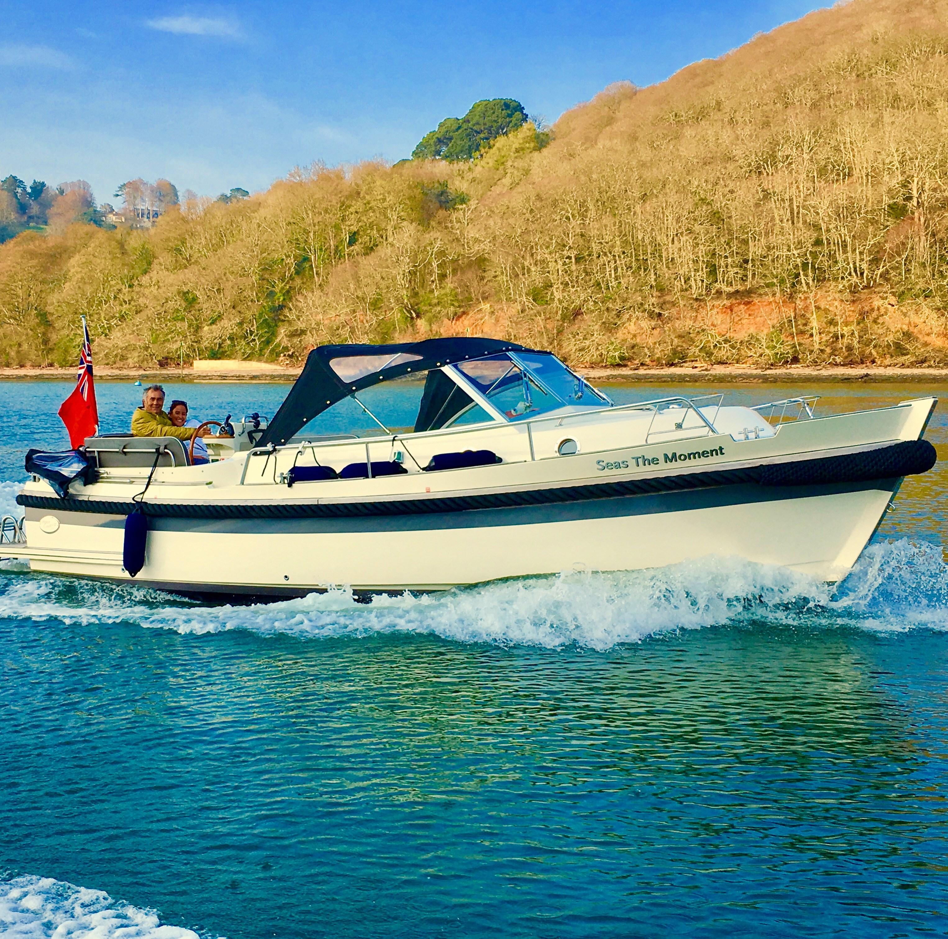 Interboat Intercruiser 27 Cabin Intercruiser 27 For Sale