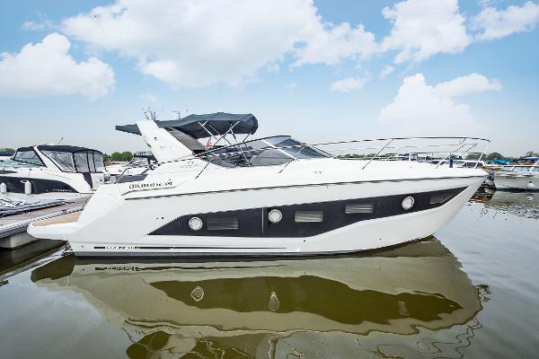 Cranchi Z 35 Cranchi Z 35 Tingdene Boat Sales