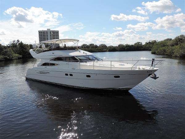 Princess Viking Sport Cruisers Flybridge Gulf Club