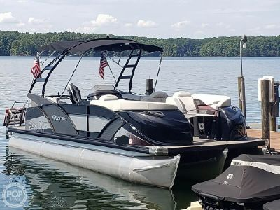Aqua Patio 250xp 2017 Aqua Patio XP250 for sale in Chapin, SC