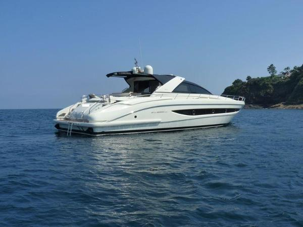 Riva 68 EGO SUPER rif. 3015M Esterno