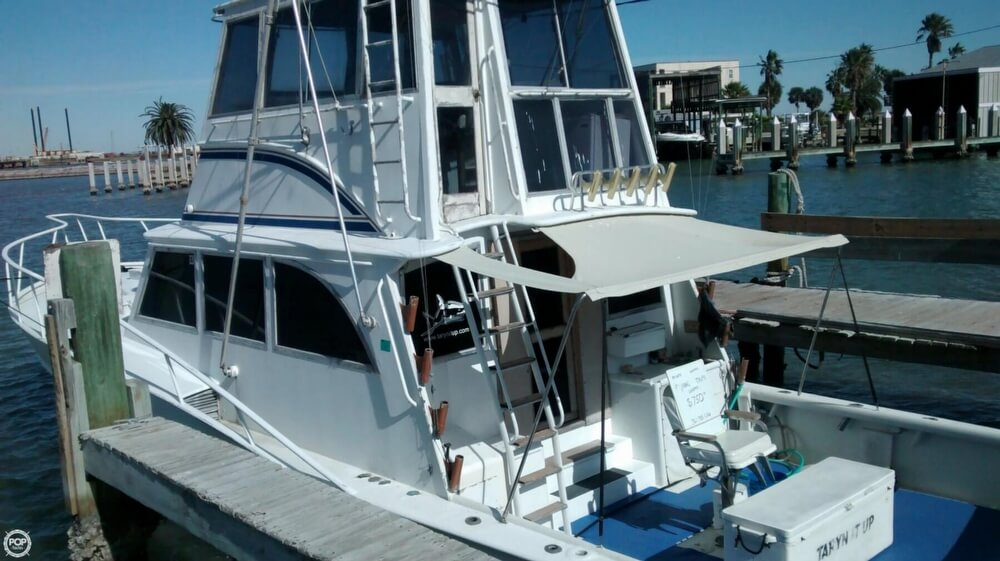Striker 46 1972 Striker 46 for sale in Port Aransas, TX