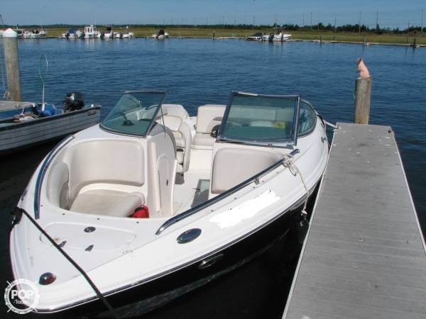Chaparral 220 SSi 2005 Chaparral 22 for sale in Sea Isle City, NJ