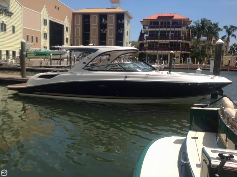 Sea Ray 350 SLX 2015 Sea Ray 350 SLX for sale in Fort Myers, FL