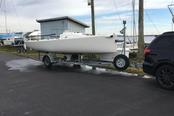 J Boats J/70 #93