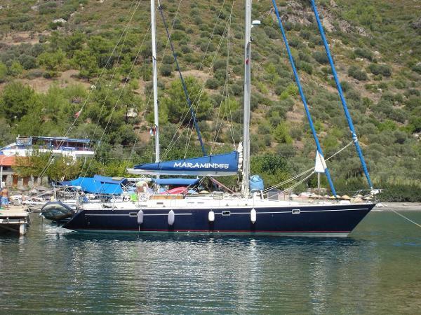 Gib Sea 522