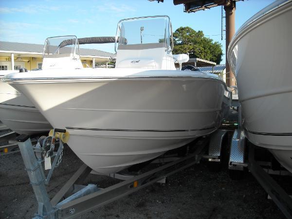 Bulls Bay 200 CC