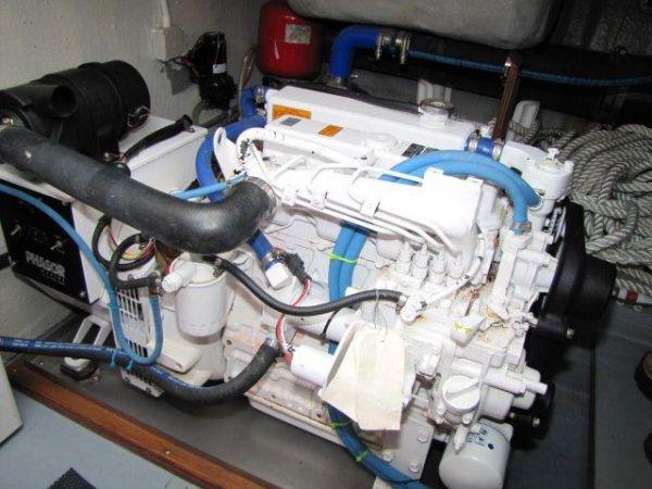 Gulf Craft Generator