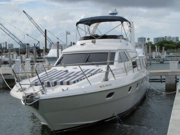Gulf Craft Profile