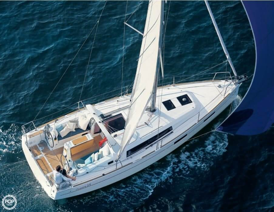 Beneteau 35 Oceanis WE - lifting keel 2016 Beneteau 35 Oceanis WE - lifting keel for sale in New Orleans, LA