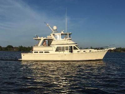 Offshore 48' Yachtfish