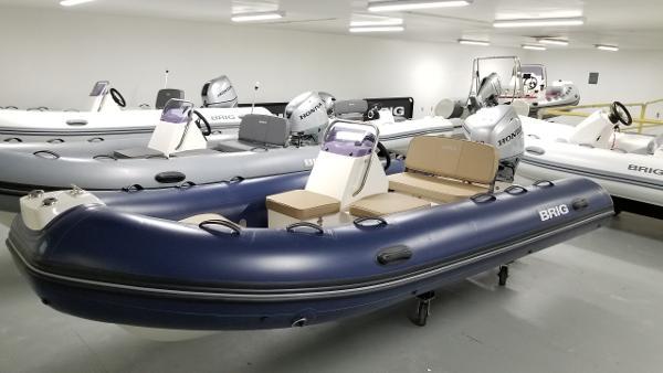 Brig Inflatables N420