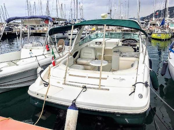 Sea Ray 280 Sunsport IMG-20190610-WA0019