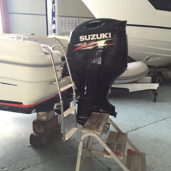 Suzuki 200 APL