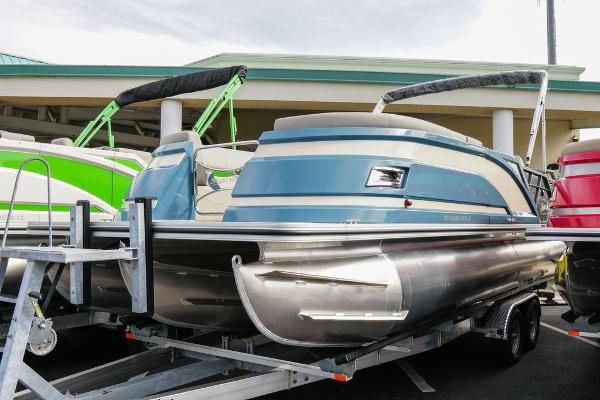 Silver Wave 250 Grand Costa JS