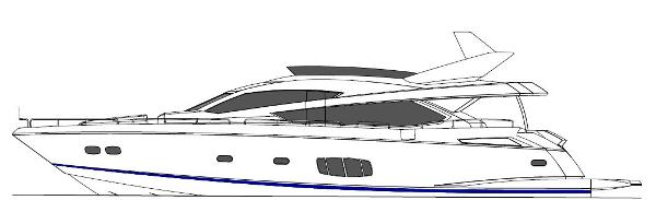 Sunseeker 80 Yacht Profile