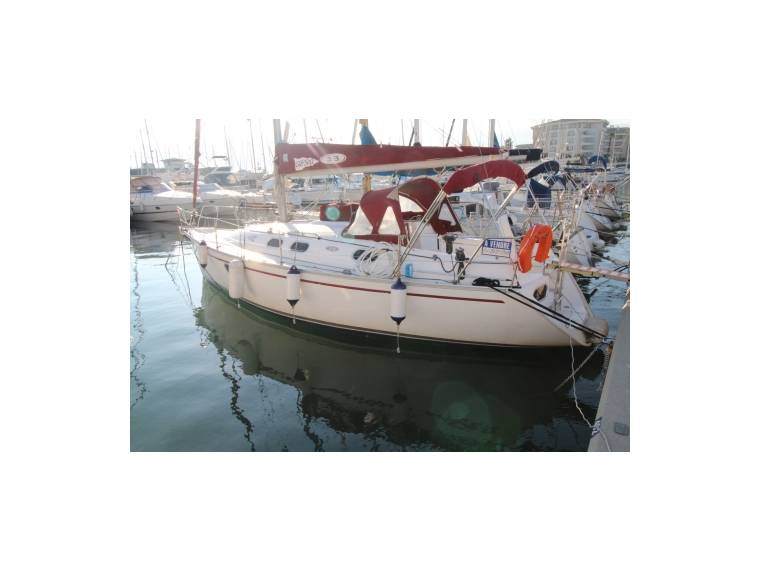 Gib Sea GIB SEA 33 FJ41989