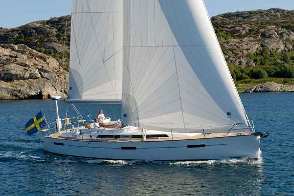 Najad N 505 Najad 505-07 Sailing